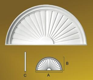 Window Systems Window Trim