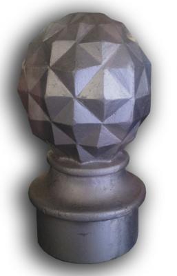 Aluminum Post Cap
