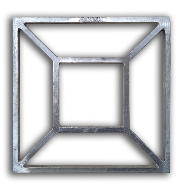 Aluminum Modern Style Castings